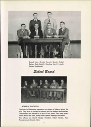 Page 13, 1951 Edition, Liberty Benton High School - Liberty Bell Yearbook (Findlay, OH) online yearbook collection