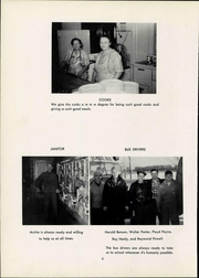 Page 14, 1951 Edition, Liberty Benton High School - Liberty Bell Yearbook (Findlay, OH) online yearbook collection