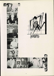 Page 15, 1951 Edition, Liberty Benton High School - Liberty Bell Yearbook (Findlay, OH) online yearbook collection