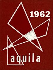 North Central High School - Aquila Yearbook (Pioneer, OH) online yearbook collection, 1962 Edition, Page 1