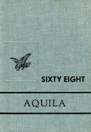 Page 1, 1968 Edition, North Central High School - Aquila Yearbook (Pioneer, OH) online yearbook collection