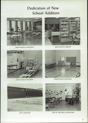 Page 11, 1968 Edition, North Central High School - Aquila Yearbook (Pioneer, OH) online yearbook collection
