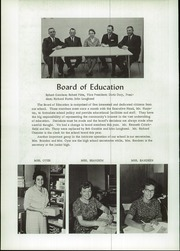 Page 14, 1968 Edition, North Central High School - Aquila Yearbook (Pioneer, OH) online yearbook collection