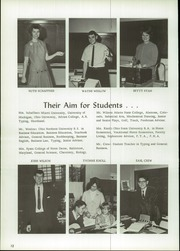 Page 16, 1968 Edition, North Central High School - Aquila Yearbook (Pioneer, OH) online yearbook collection