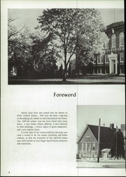 Page 6, 1968 Edition, North Central High School - Aquila Yearbook (Pioneer, OH) online yearbook collection
