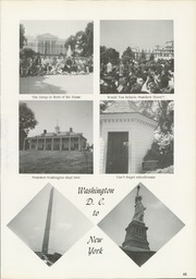 North Central High School - Aquila Yearbook (Pioneer, OH) online yearbook collection, 1969 Edition, Page 69