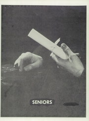Page 13, 1957 Edition, Hilltop High School - Hi Lites Yearbook (West Unity, OH) online yearbook collection