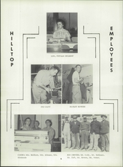 Page 12, 1958 Edition, Hilltop High School - Hi Lites Yearbook (West Unity, OH) online yearbook collection
