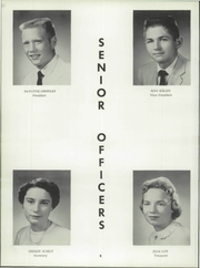 Page 14, 1958 Edition, Hilltop High School - Hi Lites Yearbook (West Unity, OH) online yearbook collection