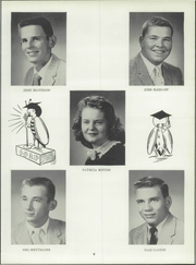 Page 15, 1958 Edition, Hilltop High School - Hi Lites Yearbook (West Unity, OH) online yearbook collection