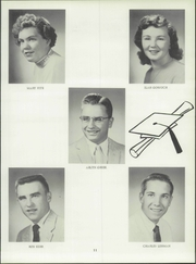 Page 17, 1958 Edition, Hilltop High School - Hi Lites Yearbook (West Unity, OH) online yearbook collection