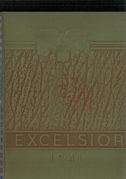 1941 Edition, Arlington High School - Excelsior Yearbook (Arlington, OH)