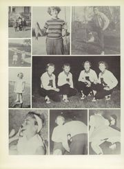 Page 13, 1955 Edition, Arlington High School - Excelsior Yearbook (Arlington, OH) online yearbook collection