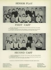 Page 16, 1955 Edition, Arlington High School - Excelsior Yearbook (Arlington, OH) online yearbook collection