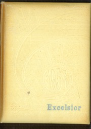 1957 Edition, Arlington High School - Excelsior Yearbook (Arlington, OH)