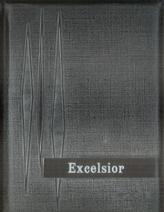 Arlington High School - Excelsior Yearbook (Arlington, OH) online yearbook collection, 1961 Edition, Page 1