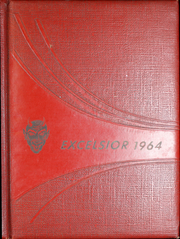 Arlington High School - Excelsior Yearbook (Arlington, OH) online yearbook collection, 1964 Edition, Page 1