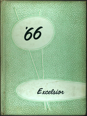 Arlington High School - Excelsior Yearbook (Arlington, OH) online yearbook collection, 1966 Edition, Page 1