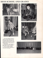 Page 11, 1970 Edition, Arlington High School - Excelsior Yearbook (Arlington, OH) online yearbook collection