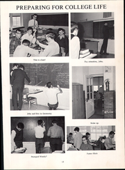 Page 17, 1970 Edition, Arlington High School - Excelsior Yearbook (Arlington, OH) online yearbook collection