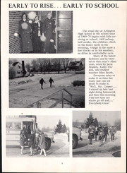 Page 9, 1970 Edition, Arlington High School - Excelsior Yearbook (Arlington, OH) online yearbook collection