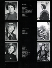 Page 10, 1975 Edition, Arlington High School - Excelsior Yearbook (Arlington, OH) online yearbook collection
