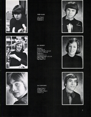 Page 11, 1975 Edition, Arlington High School - Excelsior Yearbook (Arlington, OH) online yearbook collection