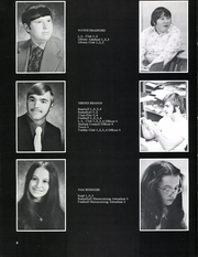 Page 12, 1975 Edition, Arlington High School - Excelsior Yearbook (Arlington, OH) online yearbook collection