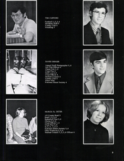 Page 13, 1975 Edition, Arlington High School - Excelsior Yearbook (Arlington, OH) online yearbook collection