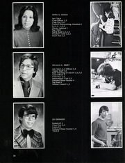 Page 14, 1975 Edition, Arlington High School - Excelsior Yearbook (Arlington, OH) online yearbook collection