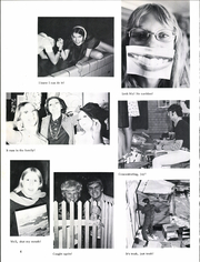 Page 8, 1975 Edition, Arlington High School - Excelsior Yearbook (Arlington, OH) online yearbook collection