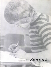 Page 9, 1975 Edition, Arlington High School - Excelsior Yearbook (Arlington, OH) online yearbook collection