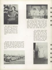 Page 12, 1949 Edition, Old Fort High School - Trail Yearbook (Old Fort, OH) online yearbook collection