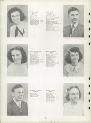 Page 16, 1949 Edition, Old Fort High School - Trail Yearbook (Old Fort, OH) online yearbook collection