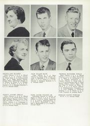 Page 17, 1955 Edition, Old Fort High School - Trail Yearbook (Old Fort, OH) online yearbook collection