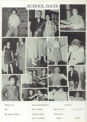 Page 8, 1955 Edition, Old Fort High School - Trail Yearbook (Old Fort, OH) online yearbook collection