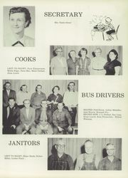 Page 15, 1957 Edition, Old Fort High School - Trail Yearbook (Old Fort, OH) online yearbook collection