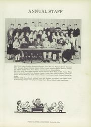 Page 7, 1957 Edition, Old Fort High School - Trail Yearbook (Old Fort, OH) online yearbook collection