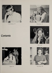 Page 9, 1970 Edition, Old Fort High School - Trail Yearbook (Old Fort, OH) online yearbook collection