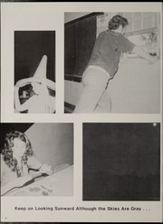 Page 8, 1972 Edition, Old Fort High School - Trail Yearbook (Old Fort, OH) online yearbook collection