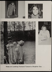 Page 9, 1972 Edition, Old Fort High School - Trail Yearbook (Old Fort, OH) online yearbook collection