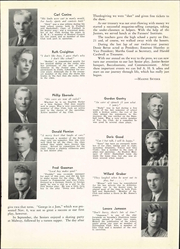 Page 17, 1936 Edition, Arcadia High School - Arcadian Yearbook (Arcadia, OH) online yearbook collection