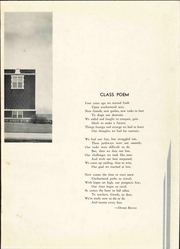 Page 7, 1936 Edition, Arcadia High School - Arcadian Yearbook (Arcadia, OH) online yearbook collection