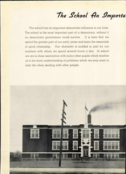 Page 10, 1939 Edition, Arcadia High School - Arcadian Yearbook (Arcadia, OH) online yearbook collection