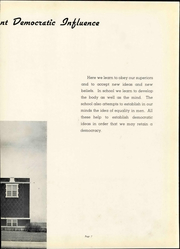 Page 11, 1939 Edition, Arcadia High School - Arcadian Yearbook (Arcadia, OH) online yearbook collection