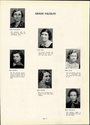 Page 15, 1939 Edition, Arcadia High School - Arcadian Yearbook (Arcadia, OH) online yearbook collection