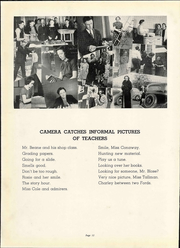 Page 16, 1939 Edition, Arcadia High School - Arcadian Yearbook (Arcadia, OH) online yearbook collection