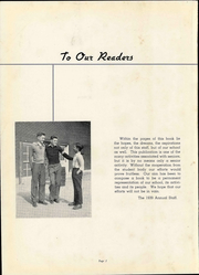 Page 6, 1939 Edition, Arcadia High School - Arcadian Yearbook (Arcadia, OH) online yearbook collection