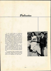 Page 7, 1939 Edition, Arcadia High School - Arcadian Yearbook (Arcadia, OH) online yearbook collection
