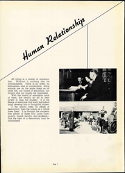 Page 9, 1939 Edition, Arcadia High School - Arcadian Yearbook (Arcadia, OH) online yearbook collection